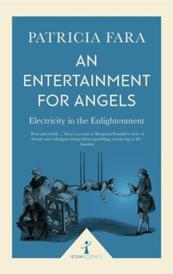 An Entertainment for Angels (Icon Science) : Electricity in the Enlightenment