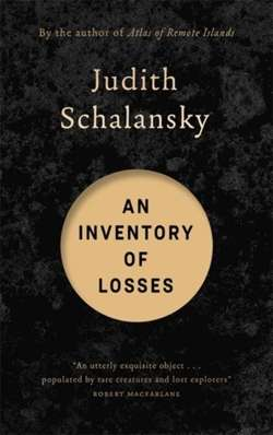An Inventory of Losses : LONGLISTED FOR THE INTERNATIONAL BOOKER PRIZE 2021