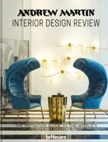 Andrew Martin Interior Design Review Volume 23