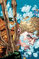 Aquaman Vol. 1 (Rebirth)