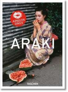 Araki. 40th Anniversary Edition