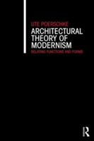 Architectural Theory of Modernism Relating Functions and Forms