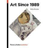 Art Since 1989 (World of Art)