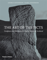 Art of the Picts: Scupture and Metalwork in Early Med.Scotland