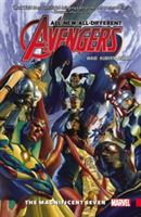 Avengers Vol.1: The Magnificent Seven