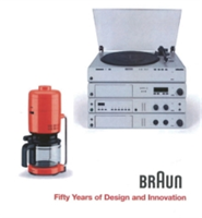 BRAUN--Fifty Years of Design and Innovation Fifty Years of Design and Innovation