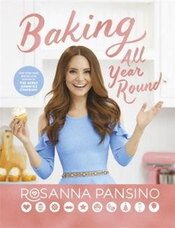 Baking All Year Round : From the author of The Nerdy Nummies Cookbook