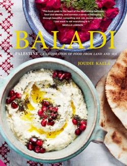 Baladi : Palestine - a celebration of food from land and sea
