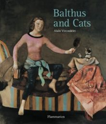 Balthus and Cats