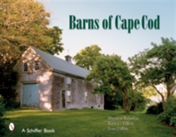 Barns of Cape Cod