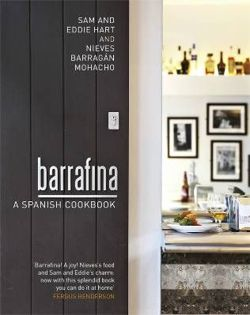Barrafina A Spanish Cookbook