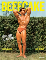 Beefcake 100% Rare, All-Natural, All-American