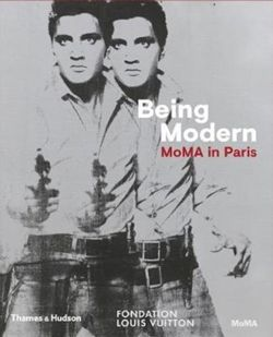 Being Modern: MoMA in Paris