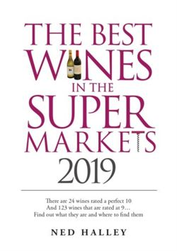 Best Wines in the Supermarket 2019