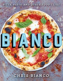 Bianco Pizza, Pasta and Other Food I Like