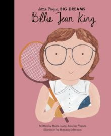 Billie Jean King : 39