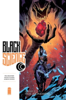 Black Science Volume 5 True Atonement