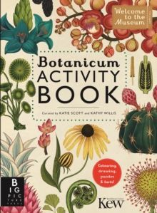 Botanicum: Activity Book