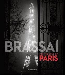 Brassai: For the Love of Paris