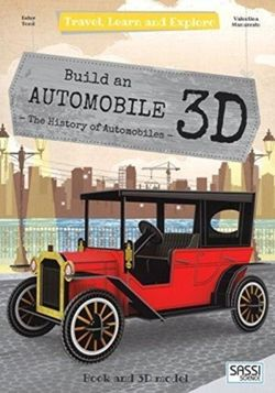 Build an Automobile - 3D