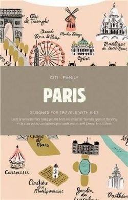 CITIXFamily - Paris