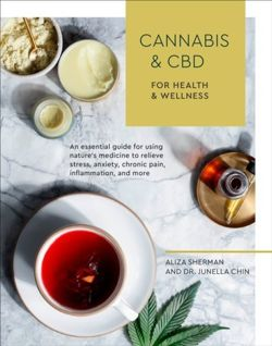 Cannabis and CBD for Health and Wellness