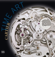 Cartier Time Art: Mechanics of Passion