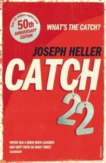 Catch 22: 50th Anniversary Edition