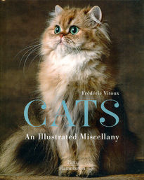 Cats : An Illustrated Miscellany