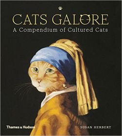 Cats Galore A Compendium of Cultured Cats