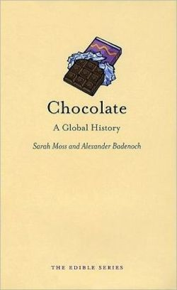 Chocolate - A Global History