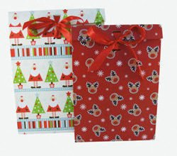 Christmas Wrapelope Set