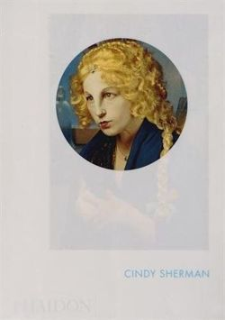 Cindy Sherman Phaidon Focus