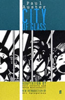City of Glass Graphic Novel