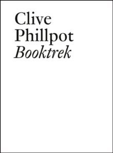Clive Phillpot : Booktrek