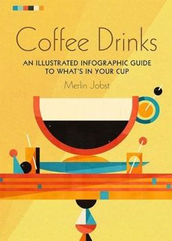 Coffee Drinks: An illustrated infographic guide to what's in your cup