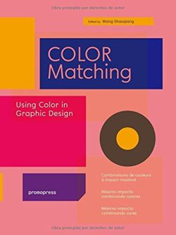 Colour Matching Using Colour in Graphic Design
