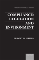 Compliance: Regulation and Environment