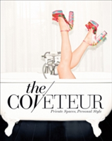 Coveteur: Closets Closets