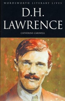 D.H. Lawrence : The Savage Pilgrim