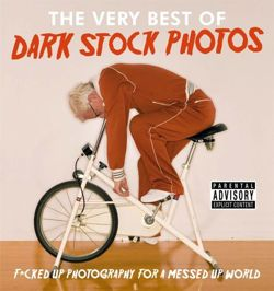 Dark Stock Photos: F*cked up photography for a messed up world