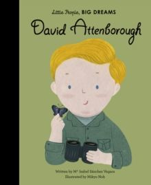 David Attenborough : 34