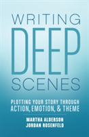 Deep Scenes Plotting Your Story Scene by Scene through Action, Emotion, and Theme