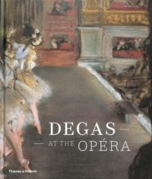 Degas at the Ope