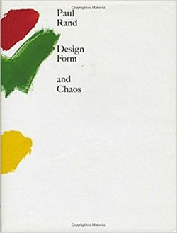 Design, Form, and Chaos