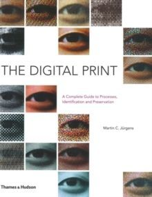 Digital Print: A Complete Guide to Processes, Identificationetc.