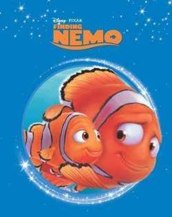Disney Magical Story - Finding Nemo