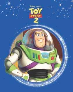 Disney Magical Story - Toy Story