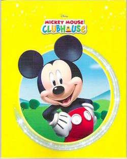Disney - Mickey Mouse Clubhouse