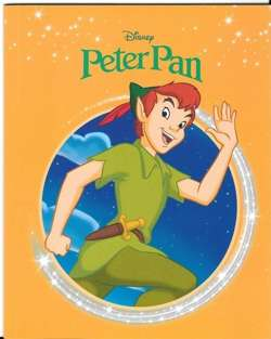 Disney - Peter Pan